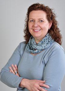 Fachtagung der Sekretärin 2018 Katja Thal - Trainerin