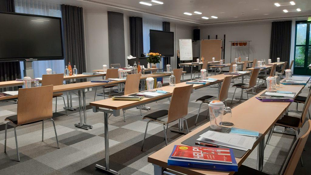 Fachtagung der Sekretärinnen in Jena